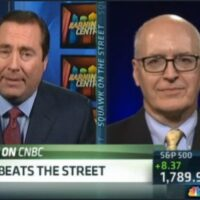 Ford CFO: Emerging markets are a concern