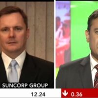 Suncorp CFO on Results, Business Outlook, Strategy