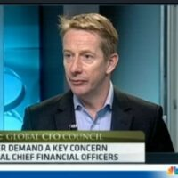 Planning around geopolitical events: CFO Council