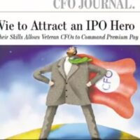 Startups Vie to Attract an IPO Hero