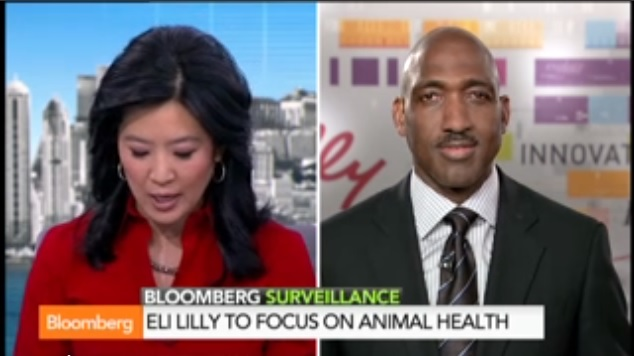Eli Lilly CFO: Strong Balance Sheets Bolster M&A