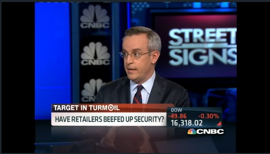 Have retailers beefed up security?