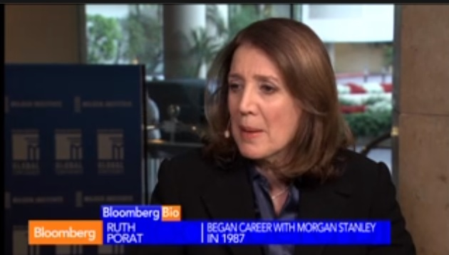 Morgan Stanley CFO: Low Trading Volumes to Persist