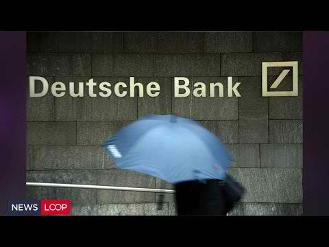 Deutsche Bank Internal Rate Probe Continues: CFO