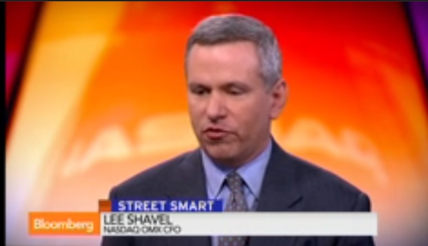 Nasdaq CFO on Alibaba IPO, High-Frequency Trading