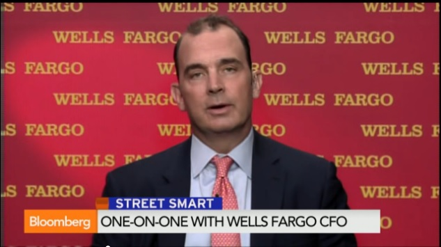 Fed to Increase Rates After Mid-2015: Wells CFO