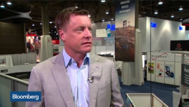 Pandora Is Ideal for Driving Experience: CFO Mike Herring