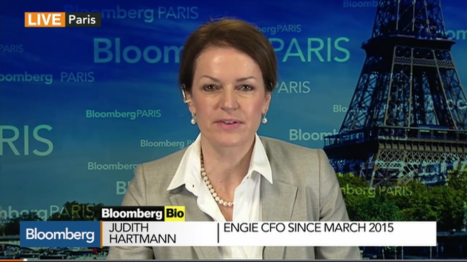 Engie CFO Confident Company Can Execute Asset Plan