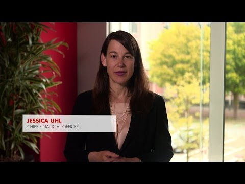 Jessica Uhl, CFO of Shell, comments on the Q1 2017 results