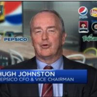 PepsiCo CFO: Our innovation is working well and driving growth