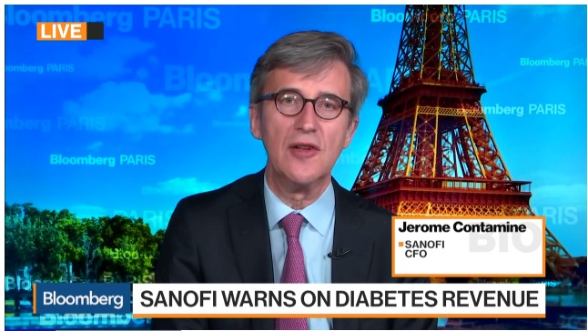 Sanofi Chief Sees Promising Start for Newcomer Drug Dupixent