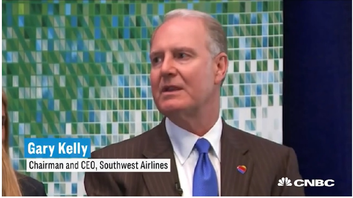 Southwest Airlines CEO and CFO share their secrets on innovation, leadership and how they fuel that famous Southwest company culture