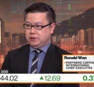 Chinese Index Still Has Some Downside, Says Partners Capitals' Wan