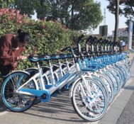 HelloBike CFO Won't Rule Out an IPO