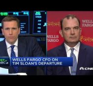 Wells Fargo CFO John Shrewsberry on earnings