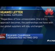 Huawei CFO bail hearing set