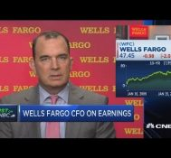 Economic forecast for 2019 looks good: Wells Fargo's CFO