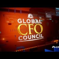 C-suites are less concerned about US-China trade: CNBC CFO Survey shows