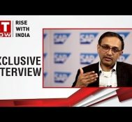 Tata Motors CFO P.B. Balaji in an exclusive interview with ET Now