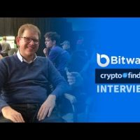 Bitwala: The first crypto bank – Interview with CFO Christoph Iwaniez