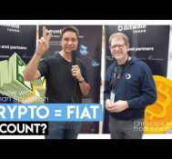 DIGITAL AGE BANK ACCOUNT – BITWALA CFO CHRISTOPH IWANIEZ INTERVIEW WITH DUSHAN SPALEVICH