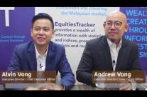 Exclusive Interview with Alvin Vong and Andrew Vong, CEO & CFO of EquitiesTracker Holdings Berhad