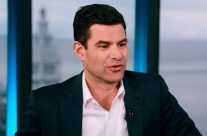 Twitter CFO: Trade tensions won't ding our digital advertising business in China