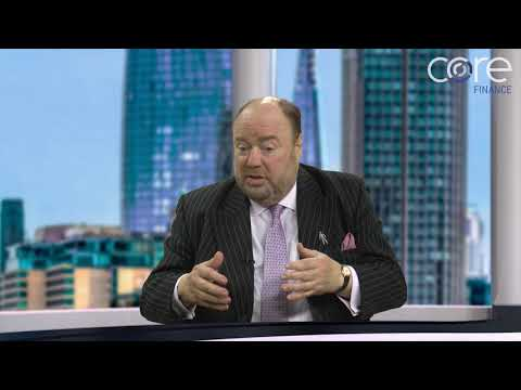CEO Interview: Martin Hull – Echo Energy