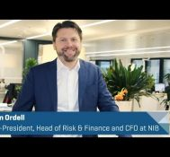 NIB Financial Report 2018: Interview with the CFO