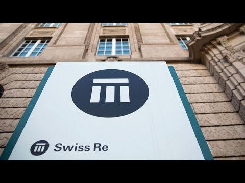 Coronavirus Won't Have Material Impact on Swiss Re, Says CFO