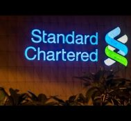 Standard Chartered Aiming to Return Excess Capital, Says CFO