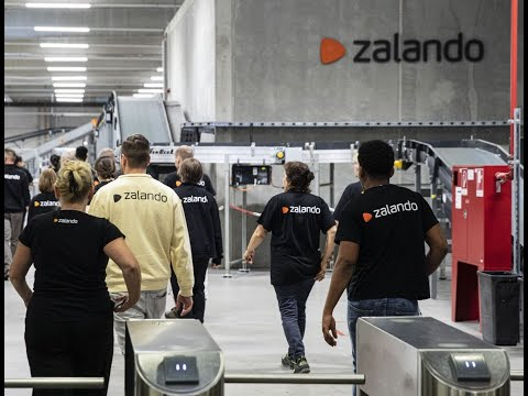 Zalando Preparing for All Virus Scenarios, CFO Schroeder Says