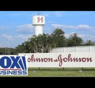 Johnson & Johnson CFO: 'Confident' in speedy coronavirus vaccine manufacturing