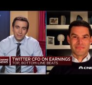 Twitter CFO on the effect of coronavirus pandemic on business