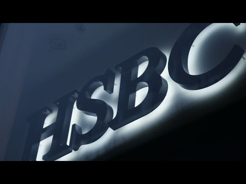 HSBC CFO Sees Difficult Second Quarter in Europe, U.S