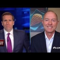Tyson CFO on worker safety, meat shortage and exports