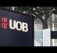 UOB CFO on Earnings, Coronavirus, Long-Term Strategy