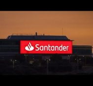 Santander CFO Cantera on Covid-19 Impact, Earnings, Dividend