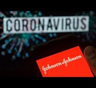 Coronavirus vaccine: Johnson and Johnson CFO discusses phase 1 trial, human testing, plus earnings