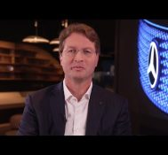 Ola Källenius, Daimler/Mercedes-Benz CEO – Covid-19 a global supply chain stress test