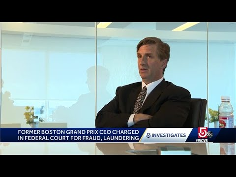 Former CFO of failed Boston Grand Prix faces federal fraud, tax charges