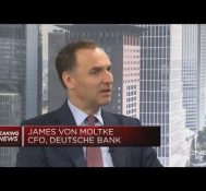 Deutsche Bank CFO: We are regaining momentum for market share gains
