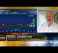 PepsiCo CFO on revenue, EPS beats