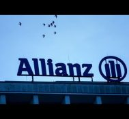 Allianz CFO on Covid-19 Impact, M&A, Film Industry