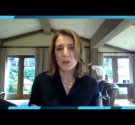 Working from home is working: Alphabet CFO Ruth Porat