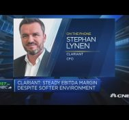 Asia business has been resilient throughout pandemic, Clariant CFO says