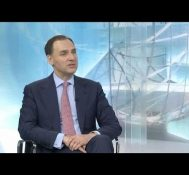 Deutsche Bank CFO on Debt Trading Boost, Bonuses, Diversity