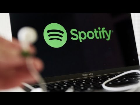 Spotify CFO on Joe Rogan podcast, third quarter earnings results, active user and subscriber growth