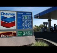Chevron CFO on Oil Prices, Earnings, Permian Basin, OPEC