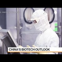 China's Innovent Biologics May Look Into M&As, CFO Says